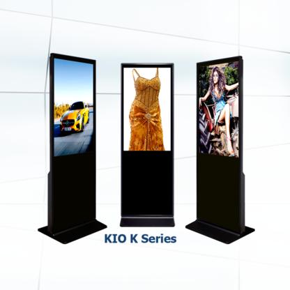 KIO K series images square