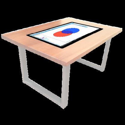 Tavolo legno scuola