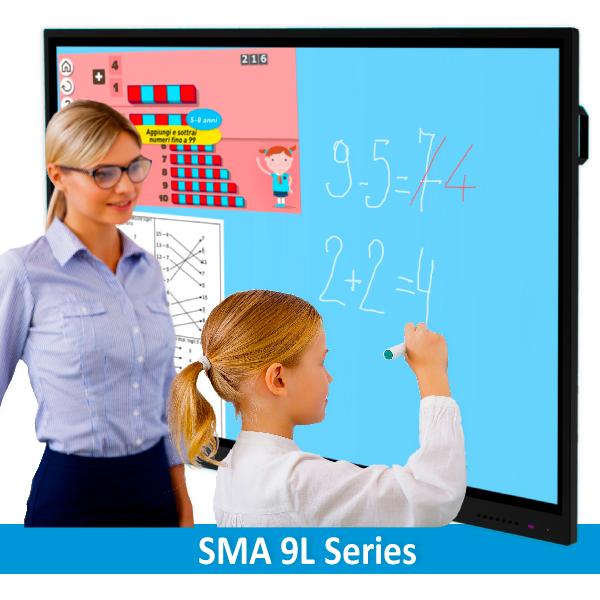 SMA9L square 1